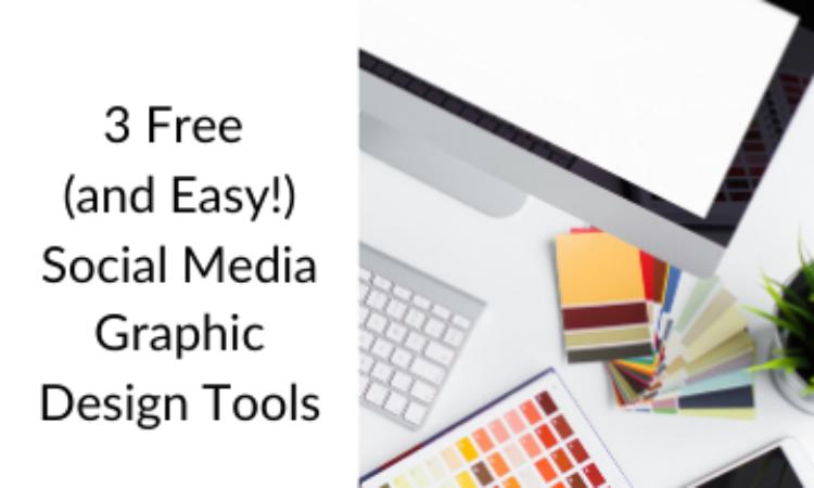 social media graphic design tools