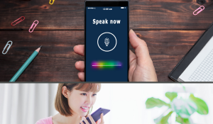 3 Top Digital Marketing Trends in 2020 - Voice Search