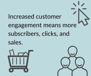 Top 3 Digital Marketing Trends 2020 Engagement
