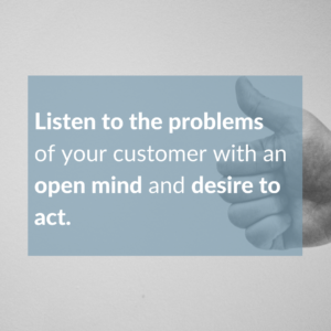 How Listening Is the Secret To Better Content - Open Mind