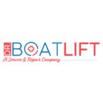 Dr. Boatlift Logo