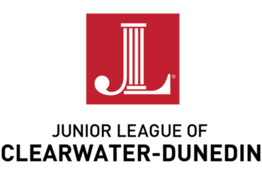 Junior League of Clearwater-Dunedin Logo Press Release