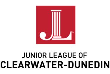 Junior League of Clearwater-Dunedin Logo Press Release