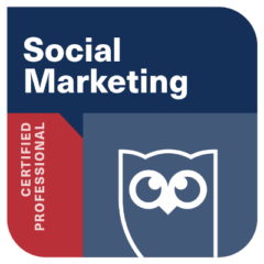 Social Marketing Hootsuite Certification