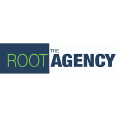 The Root Agency Logo